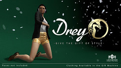 DREY_Muse_PlayStation Home: 16th November 2011