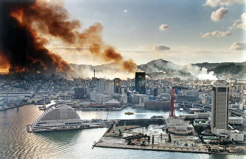 1995.01.17 Kobe Great Earthquake