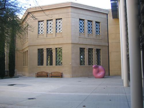 Cantor Art Museum, Stanford University, California _ 0653