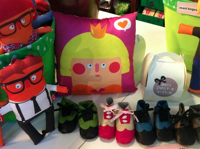 Petites Shoes Nina*