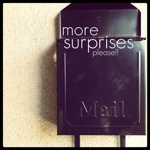 mail ENJOY!