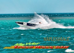 Cigarette Flat Deck (jay2boat) Tags: boat offshore powerboat boatracing naplesimage