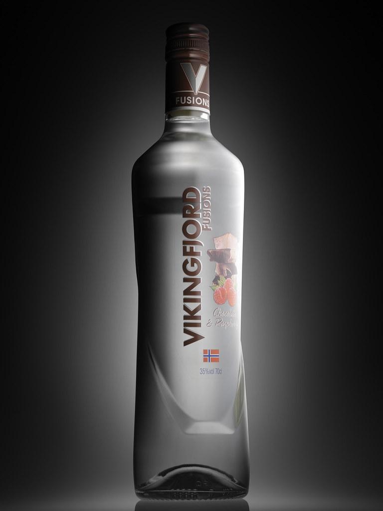 how to drink raspberry vodka