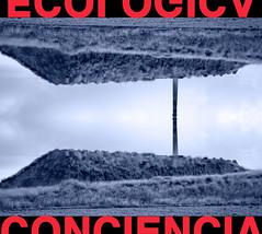 Conciencia ecolgica (1mismo) Tags: cielo humo tierra chimenea ecologica conciencia