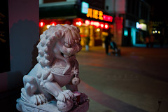 () Tags: china leica city people architecture night wuxi bokeh rangefinder summilux reportage streetshot m9 35mmf14 leicasummilux35mmf14asph leicam9 m3514a