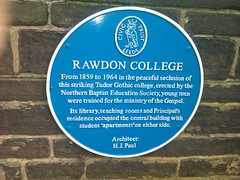 Photo of Blue plaque number 7895