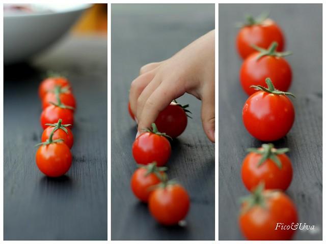 manina pomodorin confit