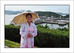 Nampho, DPRK (North Korea). September 2011. (adaptorplug) Tags: asia korea communism kimjongil socialism northkorea pyongyang dprk kimilsung democraticpeoplesrepublicofkorea koryotours september2011 massgamesmegatour koryotoursseptember2011