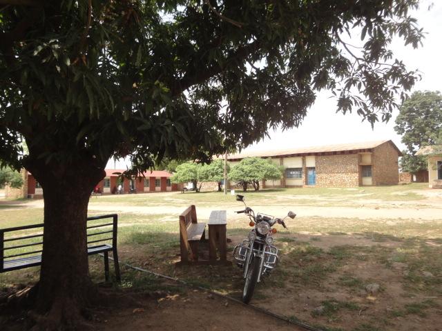 University of Juba, Southern Sudan