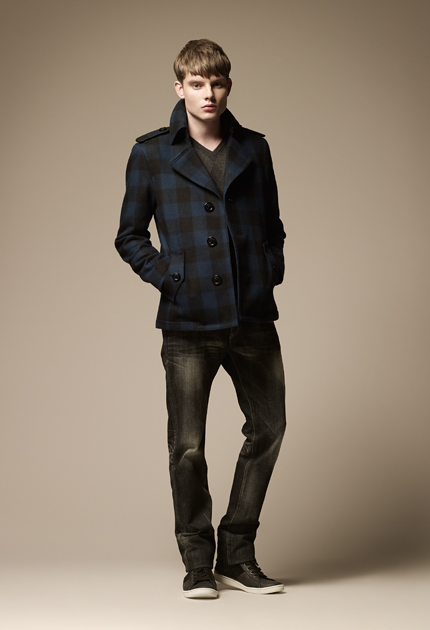 Stanny-Marks Stanworth0133_Burberry Blue Label Fall 2011