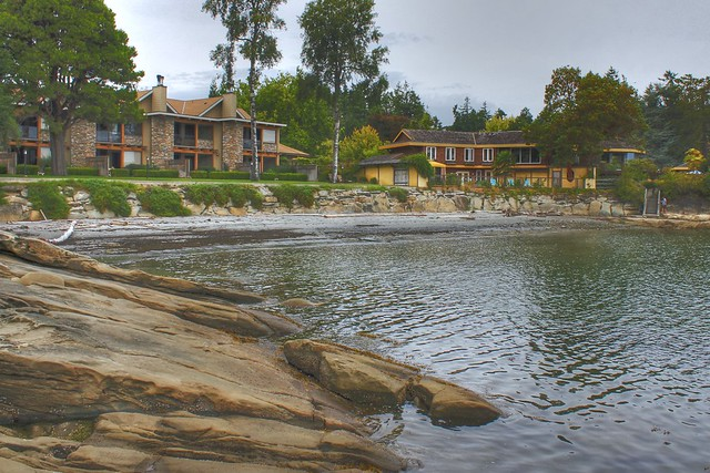 Galiano Inn and Spa