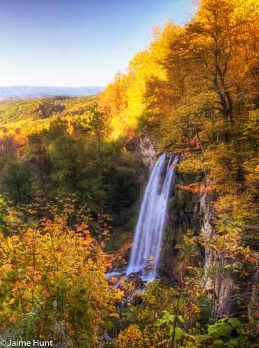 Falling Springs Falls | Allegany Highlands