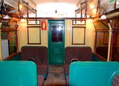 RD2717  Q stock LT Museum (Ron Fisher) Tags: londontransportmuseum alltypesoftransport