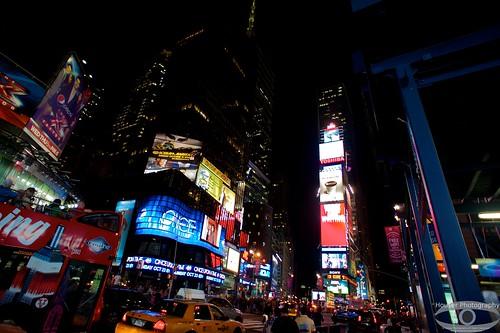 Time Square 2806