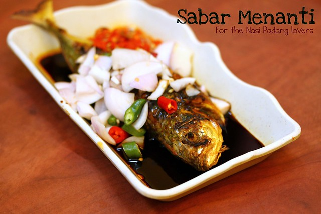 Sabar Menanti Restaurant