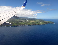 Almost there... () Tags: ocean sea party vacation holiday clouds hawaii fly inflight paradise pacific altitude wing aerial pacificocean luau  hawaiian shaka greetings boeing soire winglet rtw aloha aereo hangloose sonycamera vacanze avion 737 mahalo wingtip roundtheworld  finalapproach globetrotter airplanewing 737800 areo jetwing boeing737 staralliance hawaiianluau 10days gatheringplace worldtraveler onapproach thegatheringplace  ario  shakasign  interiorcabin inthecabin 737800900  hawaii2011 09242011