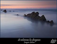 Si volvieran los dragones (kgorka) Tags: seascape canon atardecer sigma filter kata 1020 bizkaia hitech manfrotto barrika filtros flysch eos7d gorkabarreras