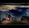 Percorso obbligato (davidevolpi (thanks for 1,5 million more views)) Tags: red mygearandme mygearandmepremium mygearandmebronze artistoftheyearlevel3 musictomyeyeslevel1