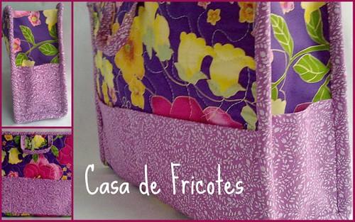 Refil Lilás grande by Casa de Fricotes - Valérie Roberto