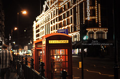 ...... ( 3 a F K  London!) Tags: london harrods alkhater 3afk