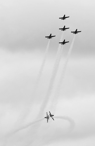 Breitling Jet Team (BJT) 7