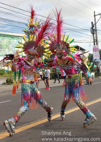Masskara Festival 2011 (Schools Category) 6