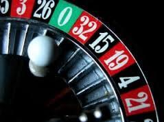 Rojo y negro en el casino