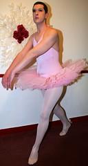 Chris Millett, Ballerina (chris_millett11) Tags: ballet ballerina tights tutu chrismillett