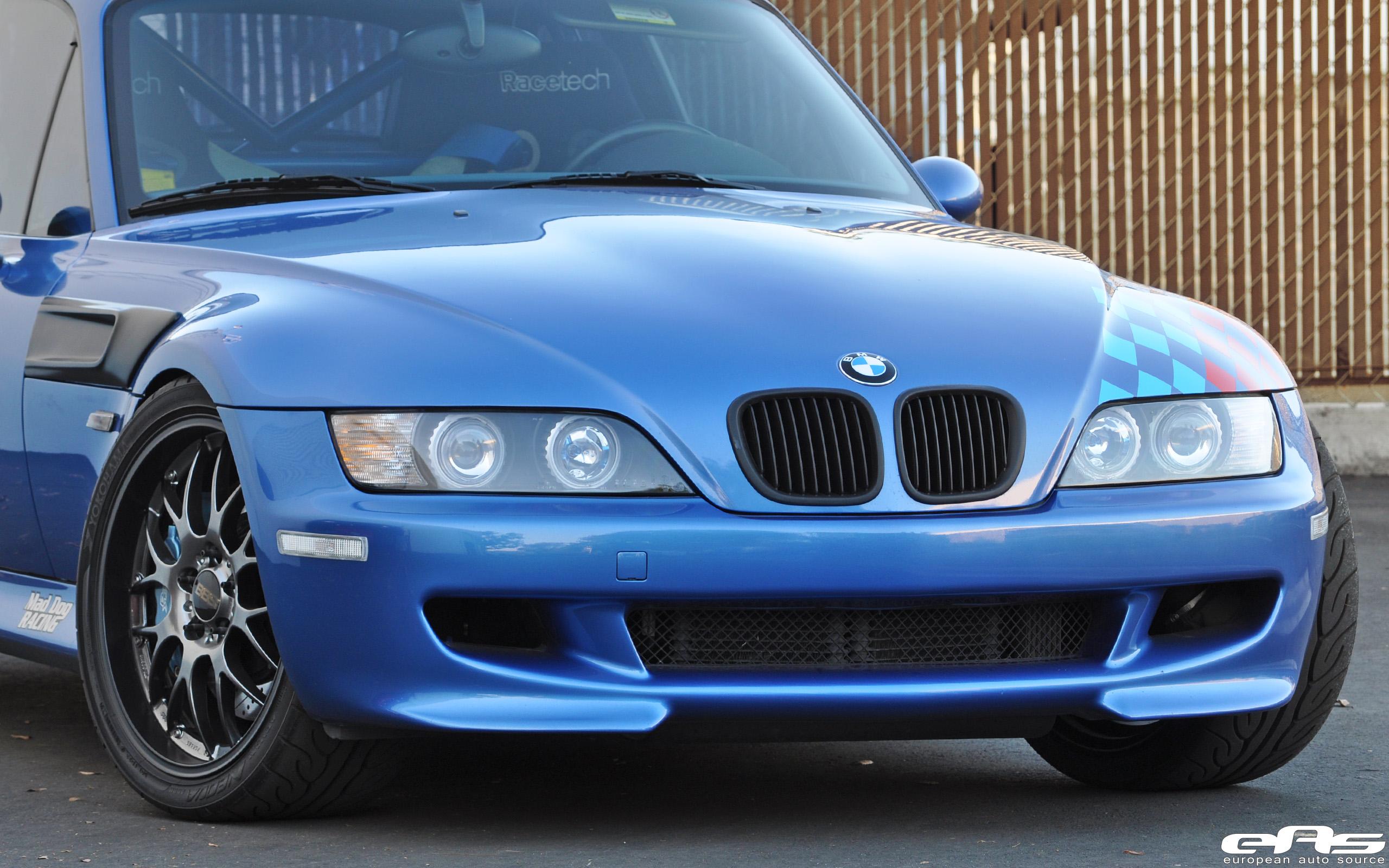 Estoril Blue E37 Z3m Bmw Performance Parts Amp Services