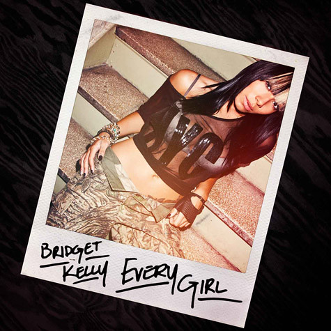 Bridget Kelly - Every Girl ep Roc Nation Artist