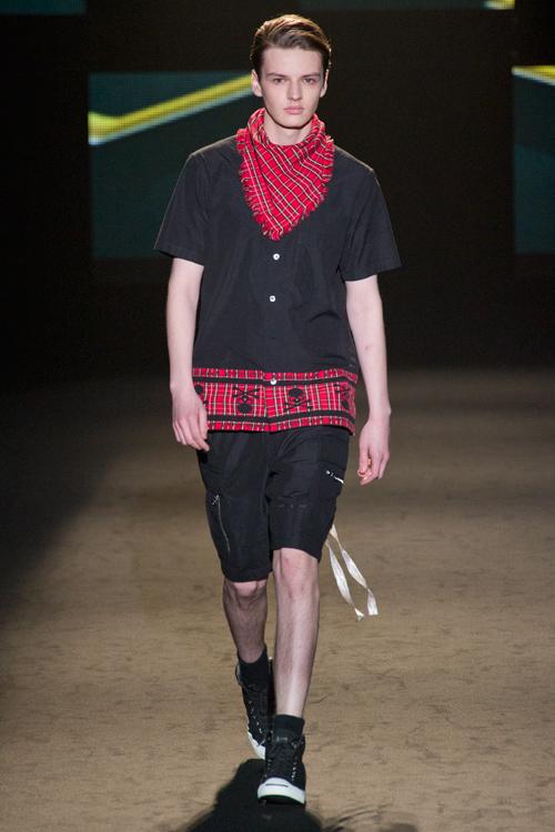 SS12 Tokyo mastermind JAPAN 012_Zdenek Zaboj(Fashion Press)