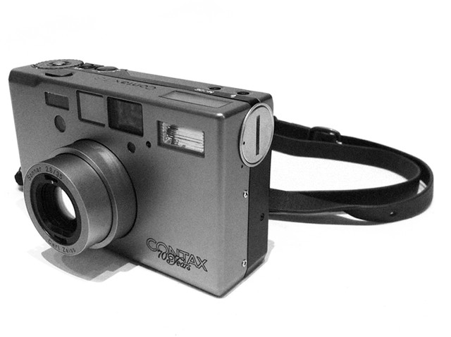 Contax-t3