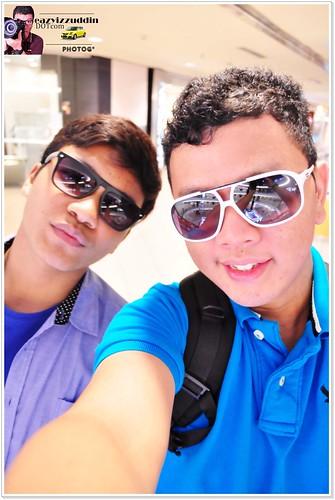 Me & Nazim