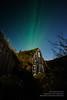 Aurora borealis shs_n3_087066 (Stefnisson) Tags: night stars lights iceland heaven aurora northern ísland borealis nótt hús bær norðurljós burstabær torfbær stjörnur stefnisson
