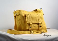 LuckyCann Lemon Chiffon
