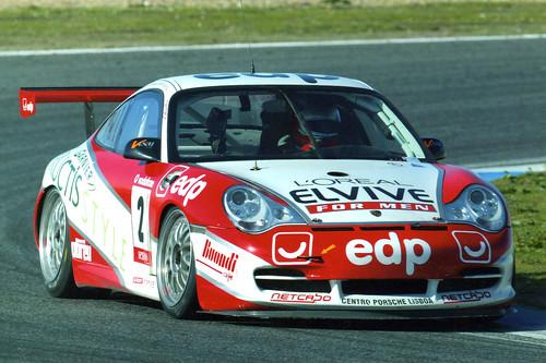 Porsche 996 GT3, GT España