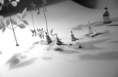 (sandra javera) Tags: luz pessoas foto gente sombra crianas cenrio cena ilustrao espao ldico cnico