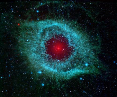 Zombie Helix Nebula
