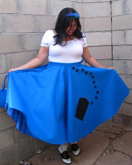 TARDIS Costume _1