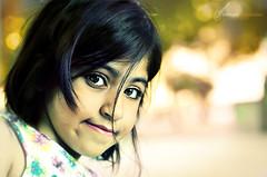 Jana Ayman 2 (Maitham Photography) Tags: portrait kid outdoor saudi ahsa strobist