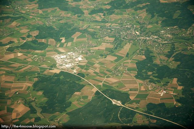 E43 Neunheim, Germany