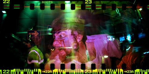zombie by pho-Tony