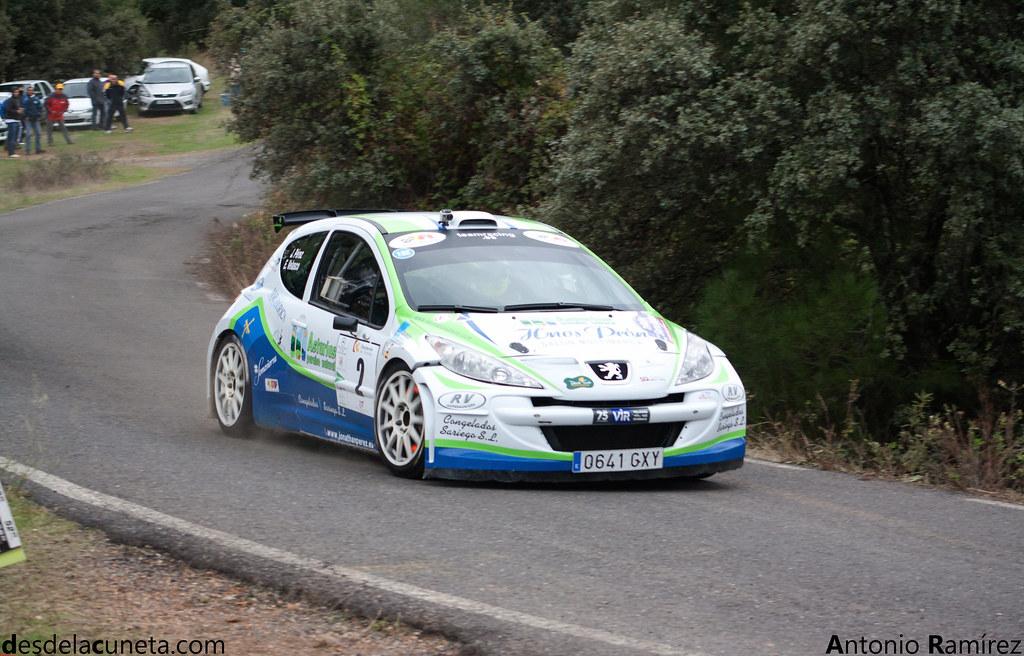 Mis fotos del XXIX Rallye Sierra Morena 2011 6318582372_d992515653_b