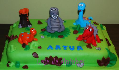 Dinossauros by Aninhas_lisboa