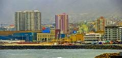Antofagasta - Lider (Victorddt) Tags: chile costa mar edificios sonycybershot supermercado antofagasta ccu lider hipermercado dsch55