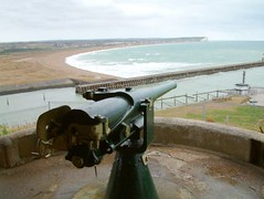 "Newhaven Fort Gun Placement • <a style=""font-size:0.8em;"" href=""http://www.flickr.com/photos/59278968@N07/6325429579/"" target=""_blank"">View on Flickr</a>"