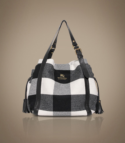 burberry blue label fall 2011 bag 1