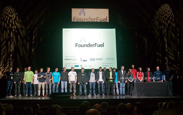 FounderFuel unveils first batch of 9 ready-to-invest startups