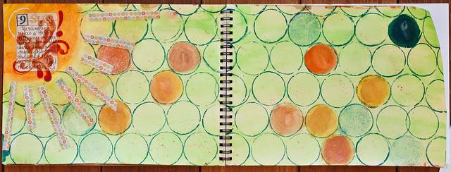 30 Days in My Journal