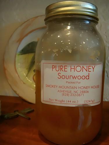 Honey-Little-Horse-Creek